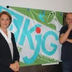 FDP-Besuch in der Kölner KjG-Diözesanstelle